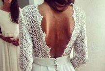 Vestidos de novia / Vestidos de novia para tu boda. Bridal dress.