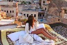 Luna de miel / Vuélvete loc@ descubriendo destinos