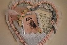 Craft ideas, papers, stamps etc / by Louise Marie