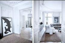 Inspiration - Interiors - Classic