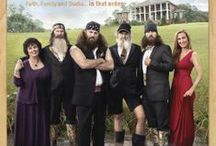 My Favorite Duck Dynasty Stuff / I love Duck Dynasty. I never miss an episode of this popular tv series. If you love Duck Dynasty too, this board should interest you!