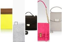 Miss Bagaholic / My love for accessories at one place:)