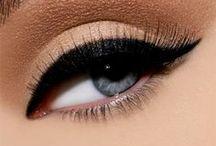 !!!yeux  lèvres !!! cheveux !!!