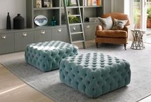 Small Decorating Ideas / Little things that make a Big statement