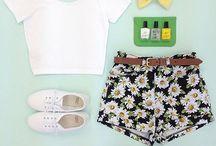 My Style / by Angelina Spirito