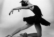 Dance Ballerina, Dance