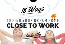 Local Real Estate News / All kinds of information about local Dallas real estate and pretty homes to look at, inside & out! Real Real Estate Information without all the Drama. Helpful Tips too.