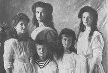 Russian Royals