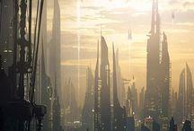 Concepts Citys