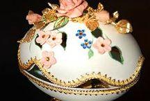 œuf de Fabergé