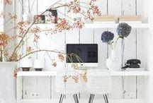 Inspiratie Work space /