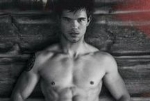 my lovely taylor lautner