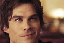 Damon Salvatore / Aka Ian Somerhalder from TVD. If you want to join this board, comment on my latest pin :) / by Fandoms Forever