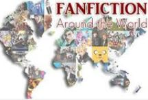 Fandom World / Feel free to pin anything related to any fandom!!! If you want to join, just ask me. You can invite as many pinners as you want. The more people, the better :)
