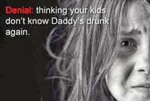 Awareness ~ Alcohol / by Dawn Deen