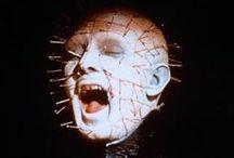Hellraiser / Top 10 horror movie's