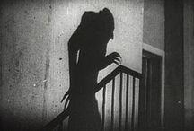 Nosferatu / Nosferatu (1922) is de 1ste film over dracula