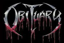 Music / o.a. Metal band`s