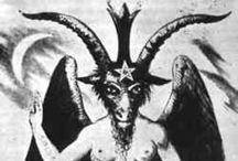 Satanic occult