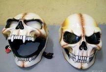 Custom Helmets / Special helmets