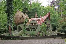 The Efteling / Fairytail Themapark