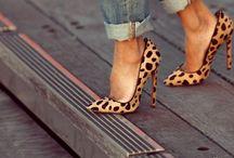 magic H heels
