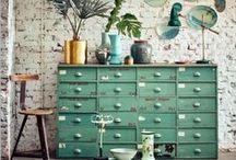 los muebles que me gustan - nice furniture