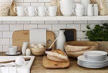 cocinas y comedores - kitchens and diningrooms