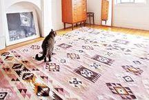 alfombras - carpets