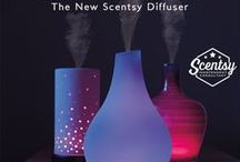 Scentsy: Diffusers & Oils / Scentsy's One of a Kind Oil diffusers & their Essential Oils and Natural Oil Blends. To Order:https://whatascent.scentsy.us/Buy/Category/2854