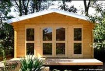 Sheds, Cabins, Tiny Houses / Sheds, Cabins, Tiny Houses, http://rentsheds.com/products-shed-conversions.htm