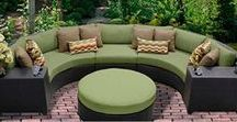 Outdoor Furniture and Decor / Outdoor Furniture and Decor