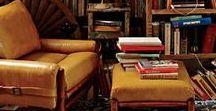 Favorite Reading Spots