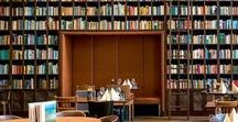 Favorite Libraries / Favorite libraries from across the web.