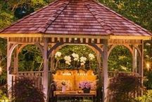 Gazebos and Pavilions, Affordable, http://rentsheds.com/gazebo-pavilion.htm / Best Gazebos and Pavilions, Affordable, http://rentsheds.com/gazebo-pavilion.htm