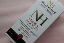 KOLAGEN / Fakty i mity dotyczące kolagenu