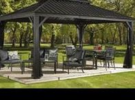 Pavilions, Canopies, Gazebos, Worldwide FREE Shipping, Affordable / Pavilions, Canopies, Gazebos, Worldwide FREE Shipping, Affordable, http://rentsheds.com/gazebo-pavilion.htm