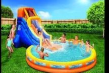 Outdoor Kids Pools, Water Slides, Play-sets, http://rentsheds.com/playsets.htm / Outdoor Kids Pools, Water Slides, Play-sets, Swing-sets, Playhouses, water floats, http://rentsheds.com/playsets.htm