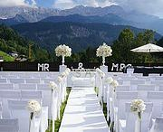 Weddingdesign by Inna Wiebe / Hochzeit