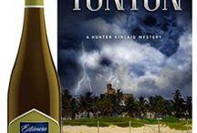 Wine & Book Pairings / Wine & Book Pairings