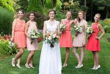 Bridesmaid Inspiration