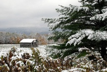 Winter in West Virginia / by WV Living