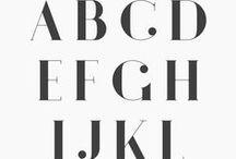 Typographic // Design / Inspiration · Graphic · Readable