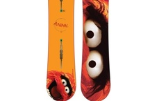 Advanced All-Mountain Snowboards / When you buy a snowboard you want to get one that is most suited to your ability and to your riding style.  These advanced all-mountain snowboards are great for use across the whole mountain but they are pretty responsive and certainly not recommended for beginner snowboarders.