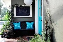 Make an Entrance!