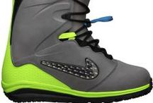 2014 Snowboarding Equipment / Check out what's hot for the coming 2014 winter season.