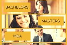 Postgraduate Programmes / Not sure what to study? Check out all these programmes and make a better decision!