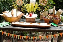 """Hostess with the Mostess / Opening your home to family and friends for parties is one of the most exciting things about being a Bonadelle Neighborhoods homeowner. Here are some great ideas to help you be """"The Hostess with The Mostess."""" From housewarming to holiday ideas, find inspiration to keep your guests coming back for more."""