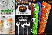 Halloween / Halloween stuff in here / by Priceless Product Reviews Giveaways