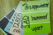 Teaching Vocabulary / Suggestions for helping with vocabulary instruction at all grade levels.